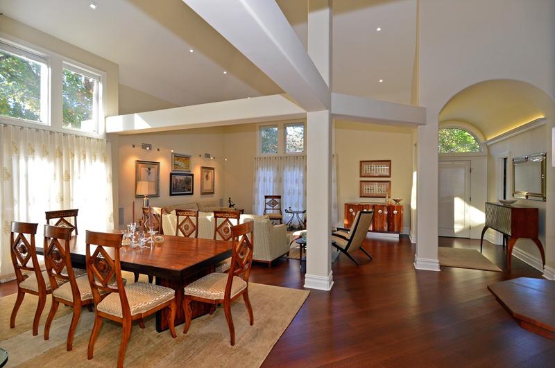 NJ Interior Designer Princeton Home Renovation
